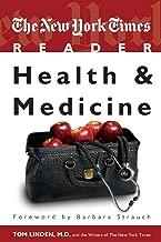 The New York Times Reader: Health & Medicine (Timescollege)