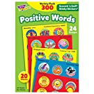 Trend Enterprises Stinky Stickers Variety Praisewords Stickers (TEPT6480)