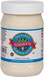 Morehouse Prepared Horseradish (17 Oz.)