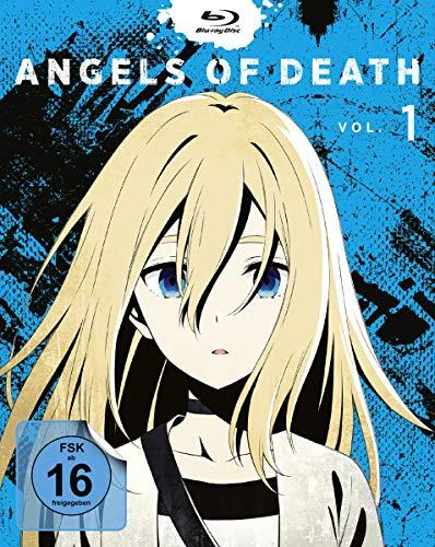 Angels of Death - Vol. 1 [Blu-ray]