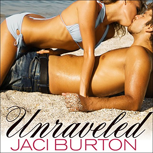 Couverture de Unraveled