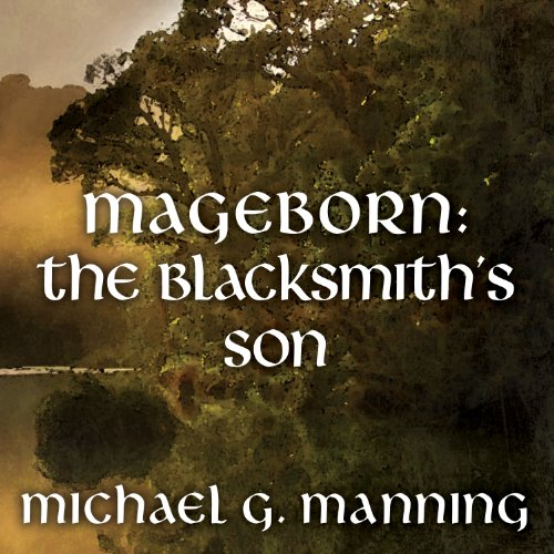 Couverture de The Blacksmith's Son