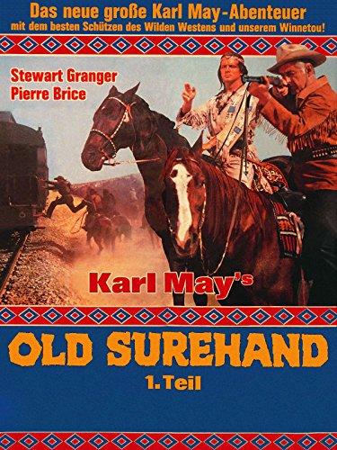 Karl May: Old Surehand