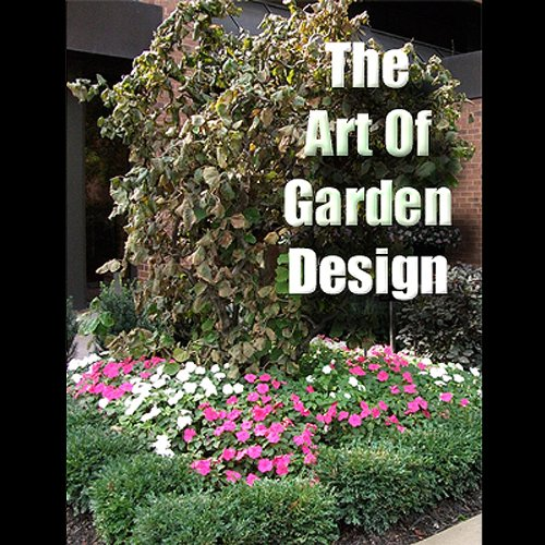 The Art of Garden Design cover art