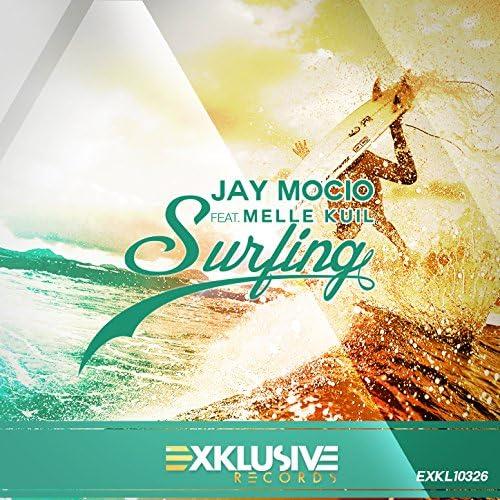 Jay Mocio feat. Melle Kuil