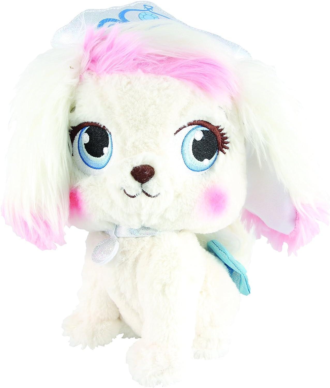 Disney Princess Palace Pets Cinderella's Puppy Pumpkin Large Plush Toy by Disney Princess