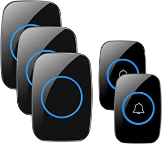 doorbell for deaf person