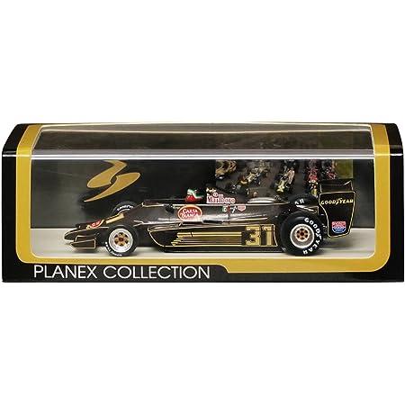 プラネックス 1/43 ロータス 79 フランスGP 1979 #31 完成品