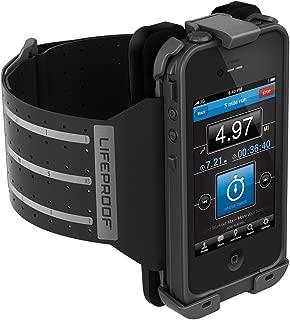 LifeProof iPhone 4/4s Armband- Black