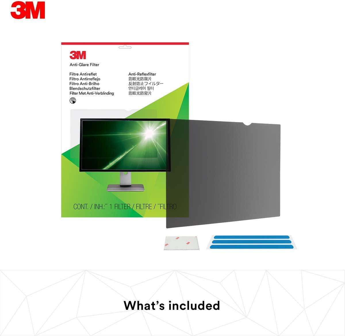 3M Anti-Glare Filter for 19