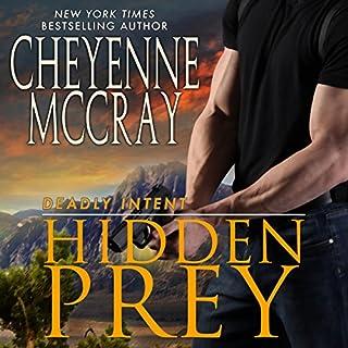 Hidden Prey cover art