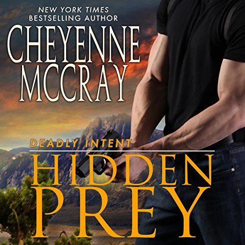 Hidden Prey Audiobook By Cheyenne McCray cover art