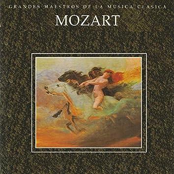Grandes Maestros de la Musica Clasica - Mozart