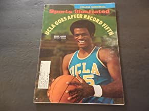 Sports Illustrated Nov 30 1970 UCLA Bruin Sidney Wicks