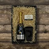 Bollinger 007 James Bond Special Cuvee Premium Gift Hamper With 007 Glass