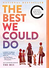 Download The Best We Could Do: An Illustrated Memoir PDF