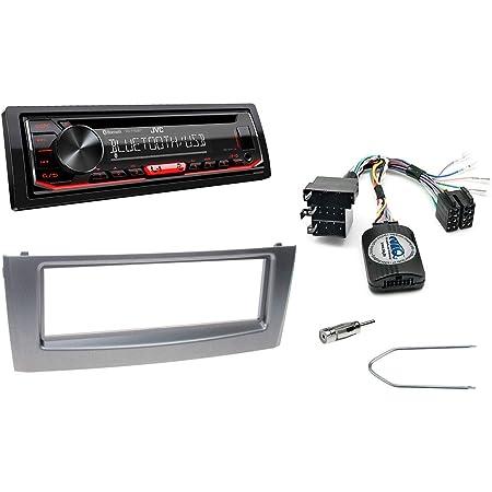 Autoradio Einbauset Geeignet Für Fiat Grande Punto Elektronik