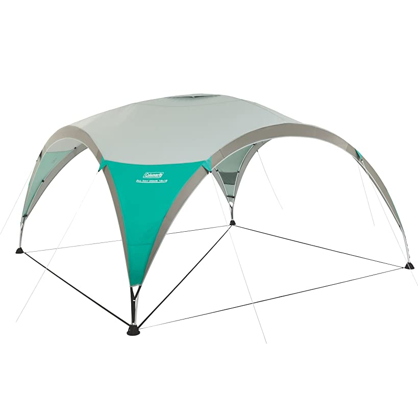 *Coleman 2000018367 Shelter All Day Dome 12X12