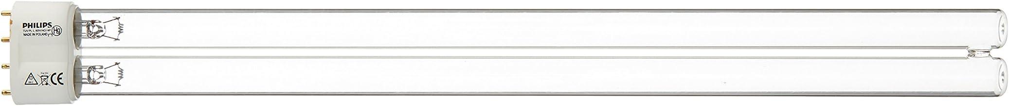 Philips TUV PL-L60W/4P HO 2G11 Replacement 60 Watt UV Bulb Lamp