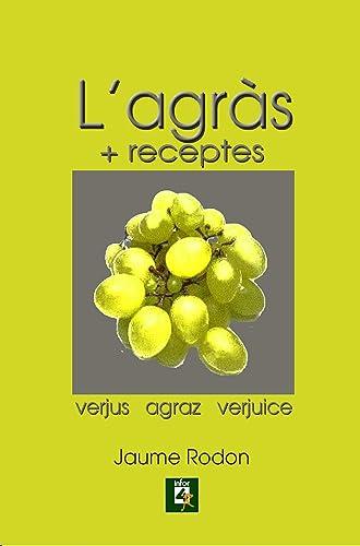 Books By Jaume Rodon Lluis Infor4r_lagras Receptes Catalan ...