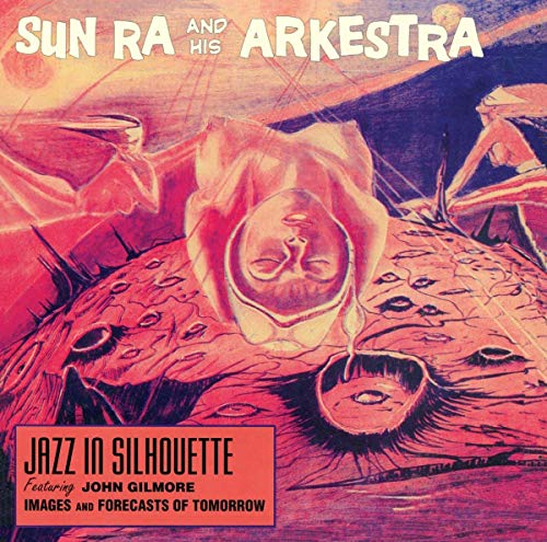 Jazz In Silhouette (+ Sound Sun Pleasure)