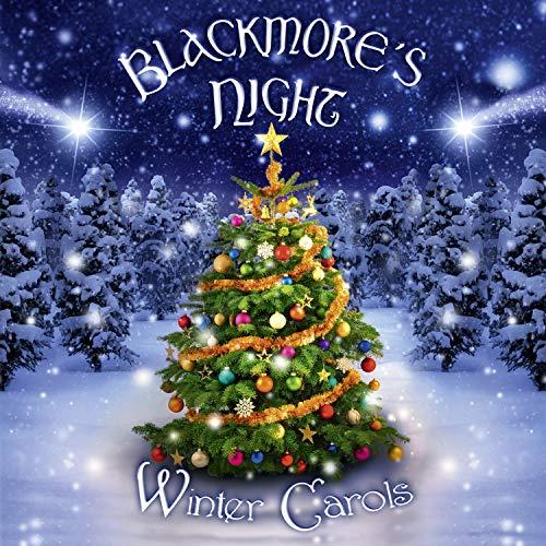 Winter Carols (2017 2cd Edition)