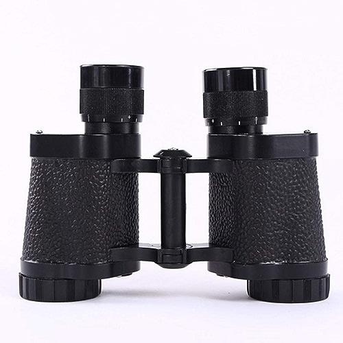 MALLTY Jumelles de 28  30 télémétriques de télescope de Haute définition de Vision Nocturne de Shimmer (Couleur   Noir)