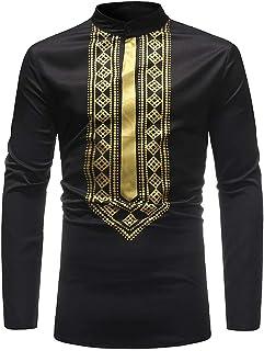 Moonuy Automne Hiver Africain Imprim/é 3D /à Manches Longues Dashiki Hoodies Sweatshirt Sweat-Shirt /à Capuche Homme Femme Imprim/é Unisexe Color/é Drole Pull avec Doublure Polaire Chaude Top