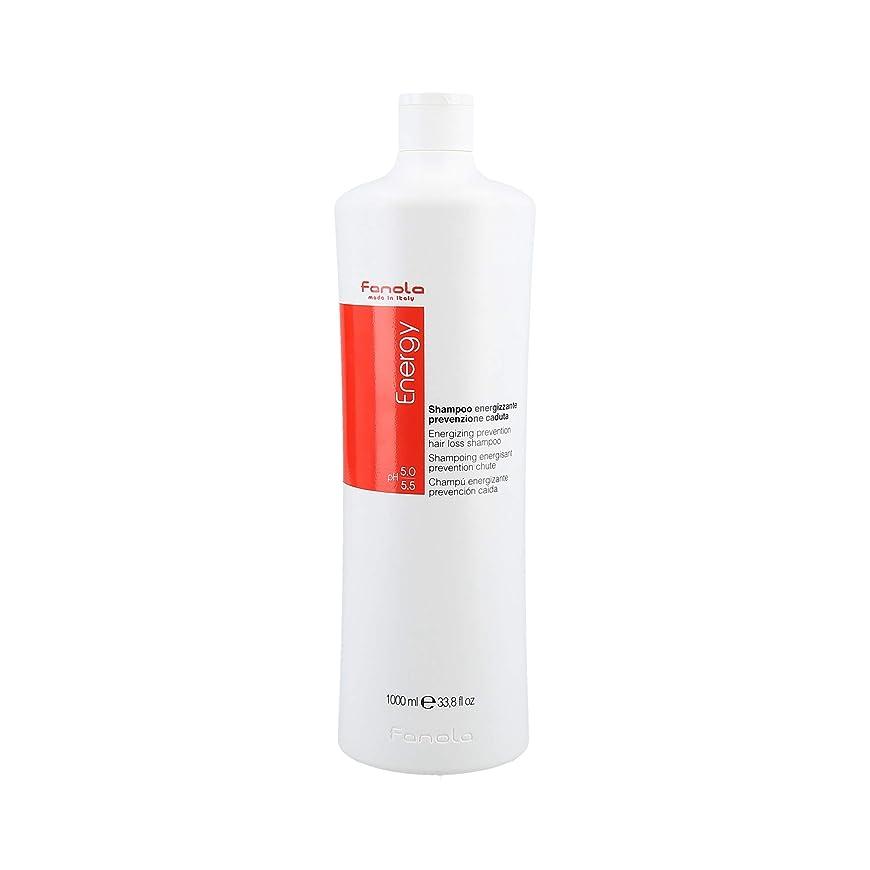 ネコループドリルファノーラシャンプーENERGY活性化脱毛防止1000mL 1L - 脱毛 - 弱い、上質な髪用