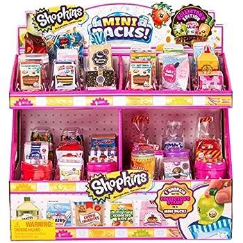 Shopkins Mini (1 Individual Pack Per Order)   Shopkin.Toys - Image 1