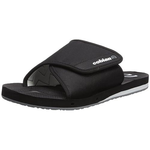895efdc03 Men s Hook and Loop Sandals  Amazon.com