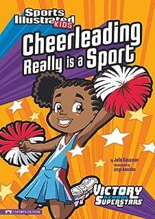 victory cheerleading