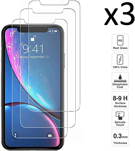 Protector De Pantalla Iphone Xr