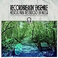 Musicas Para Destruicao Em Massa (Tunes of Mass De