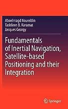 Fundamentals من inertial الملاحة ، satellite-based للتموضع و الخاصة بهم للتكامل