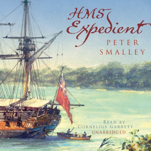 HMS Expedient cover art