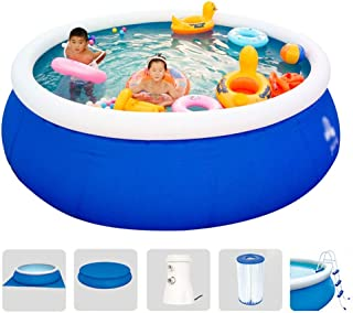 Amazon.es: piscina hinchable 457x122 cm