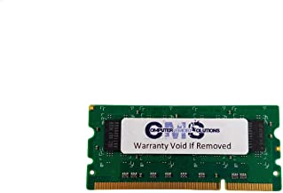 256Mb (1X256Mb) Memory Ram Compatible with Ibm Thinkpad 390X, 570, 570E, 600E, 600X, A20M By CMS B95