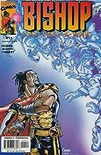 Bishop The Last X-Man #11 VF/NM ; Marvel comic book