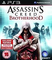 ASSASSINS CREED BROTHERHOOD (輸入版)