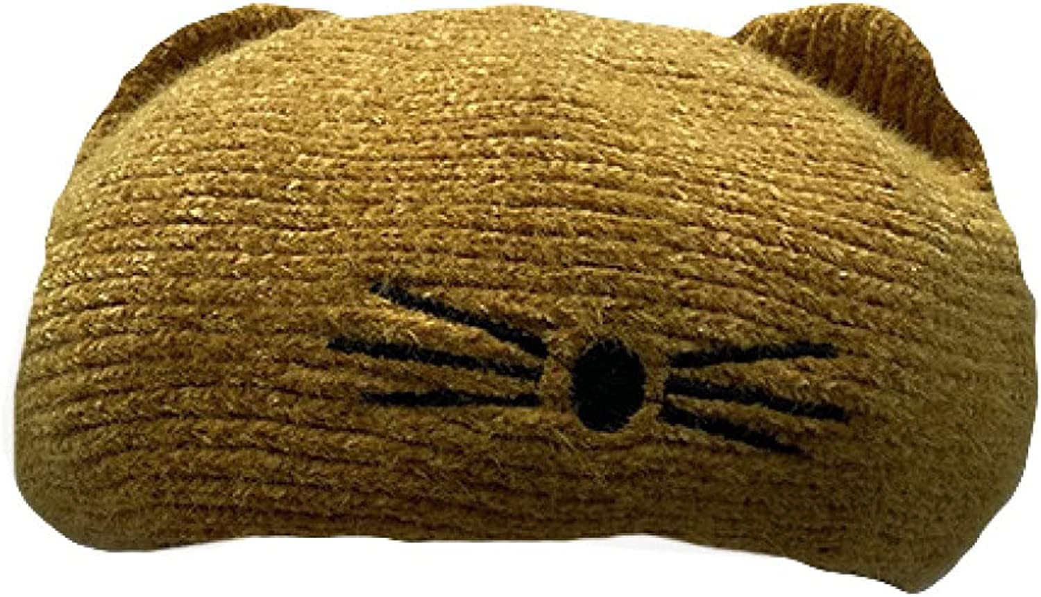 Knitted Beret Hats for Women Be super welcome Autumn Winter Korean Cap Japanese S Branded goods