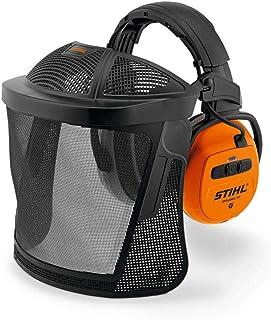 Stihl 0000 884 0537 Dynamic BT-N Protection auditive avec Grille en Nylon