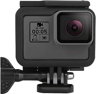 PUBAMALL Funda Compatible con GoPro Hero 7/2018/6/5, Case Co