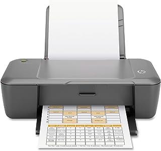 HP Deskjet 1000 Printer (CH340A#B1H)