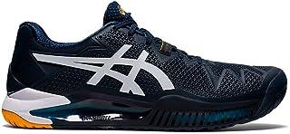 ASICS Men's Gel-Resolution 8 Tennis Shoes