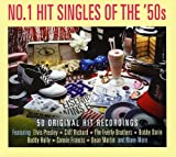 Best 50's - No 1 Hit Singles of the 50's Review
