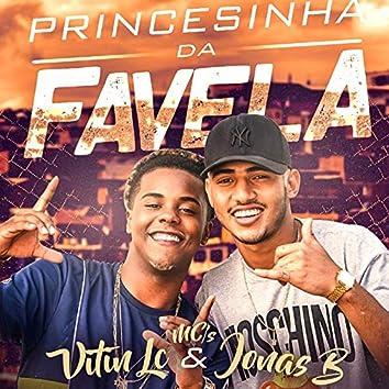 Princesinha da Favela