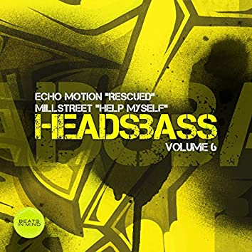 HEADSBASS VOLUME 6 PART 1