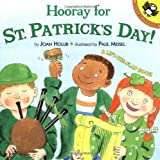 Hooray for St. Patrick's Day, image, Joan Holub, St. Patrick's Day, st patricks day activities, st patricks day books, ready set read