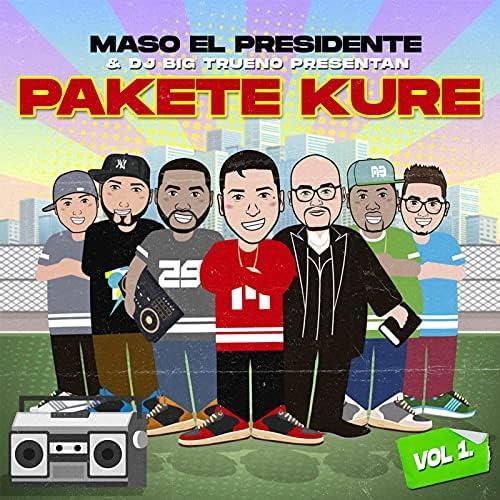 Maso El Presidente & DJ Big Trueno